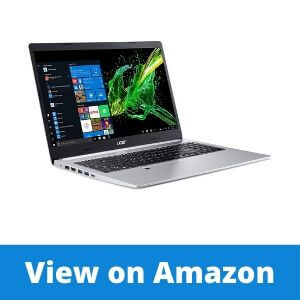 Acer Aspire 5 Slim Laptop Reviews