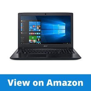 Acer Aspire E 15 Reviews