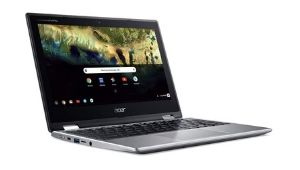 Acer Chromebook Spin 11 11.6 Inch Touchscreen 2-in-1 Laptop Reviews