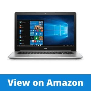 Dell Inspiron 17 5000 Series Reviews