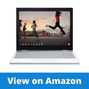 Google Pixelbook Reviews