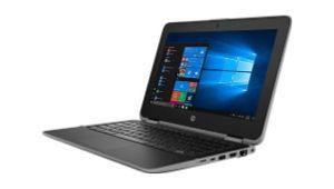 HP ProBook x360 Touchscreen Professional Laptop Reviews