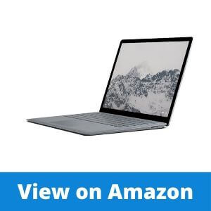 Microsoft Surface Laptop Reviews
