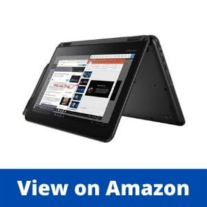 2020 Newest Lenovo 300e Winbook Reviews