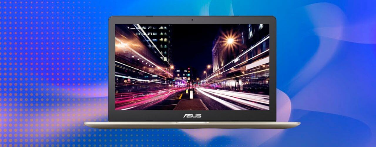 ASUS M580VD-EB54 VivoBook Reviews