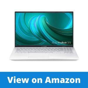 ASUS VivoBook S512 Reviews