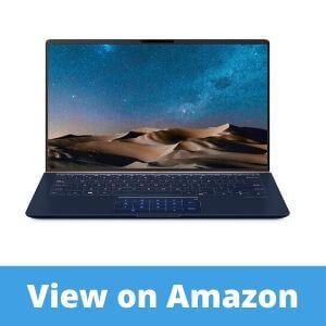 ASUS ZenBook 14 Ultra-Slim Laptop Reviews