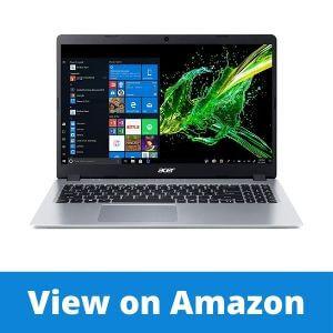 Acer Aspire 5 Slim Laptop Reviews