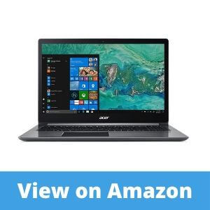 Acer Swift 3 SF315-41G-R6MP Laptop Reviews