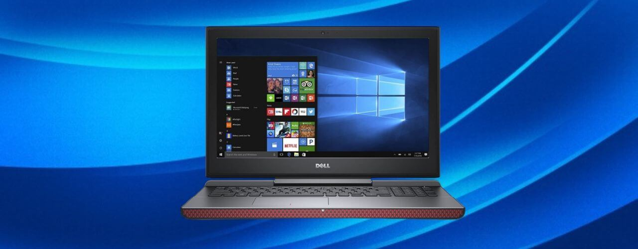 Dell Inspiron 15 7567 Laptop Reviews