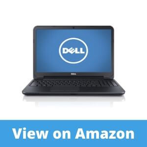 Dell Inspiron 15 i15RV-6190BLK 15.6-Inch Laptop Reviews
