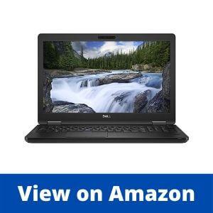 Dell Latitude 5491 Reviews
