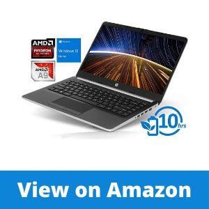HP 14 (14-dk0002dx) Laptop Reviews