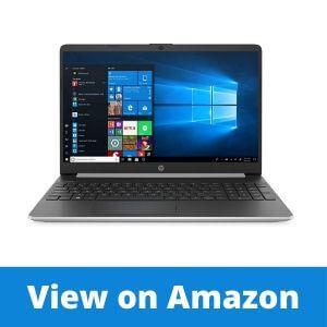 "HP 15.6"" Touchscreen Laptop Computer Reviews"