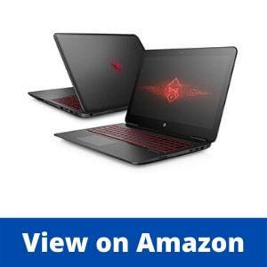 HP OMEN 17.3 in FD IPS UWVA WLED-backlit Gaming Laptop Reviews