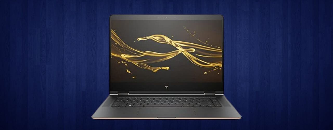 HP Spectre x360 Reviews