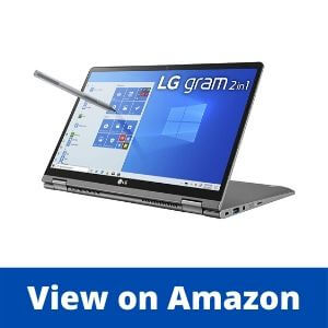 LG Gram Laptop Reviews