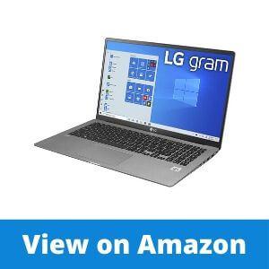 LG Gram Laptop Reviews