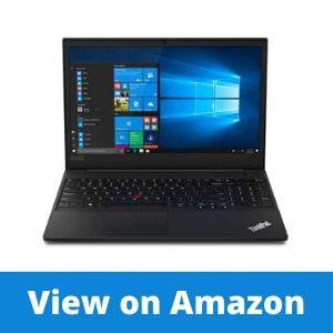 Lenovo ThinkPad E595 Reviews