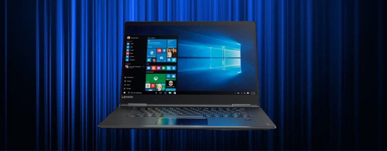 Lenovo Yoga 710 reviews