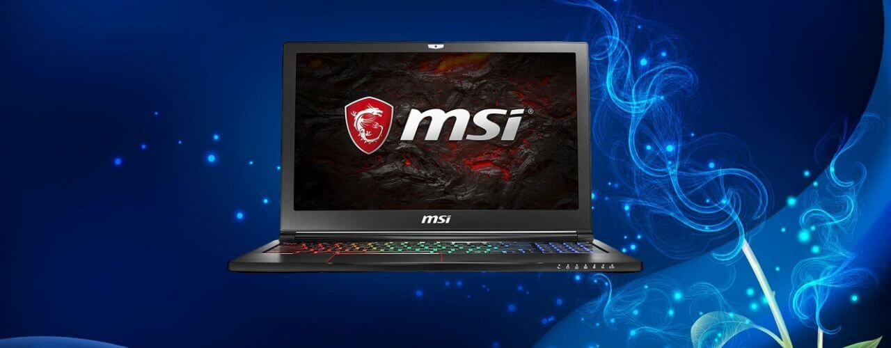 MSI GS63VR Stealth Pro-230 Reviews