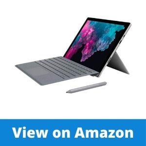 Microsoft Surface Pro 5 Reviews
