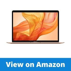 New Apple MacBook Air - Best Macbook for Writers